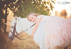 Girl & Unicorn