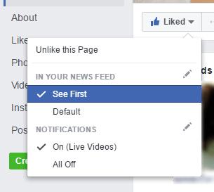 Facebook Wishpony
