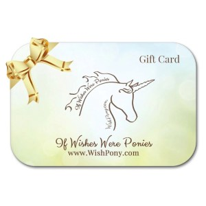 Wishpony Gift Card