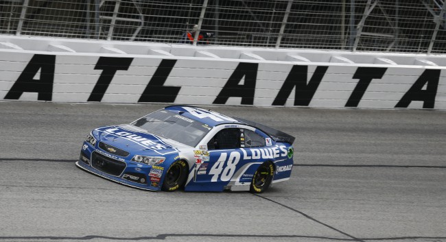 Jimmie Johnson_104942