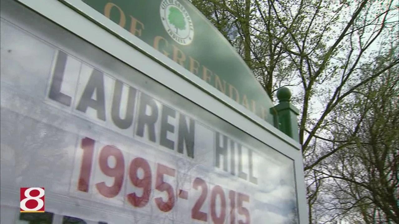 Lauren Hill remembered
