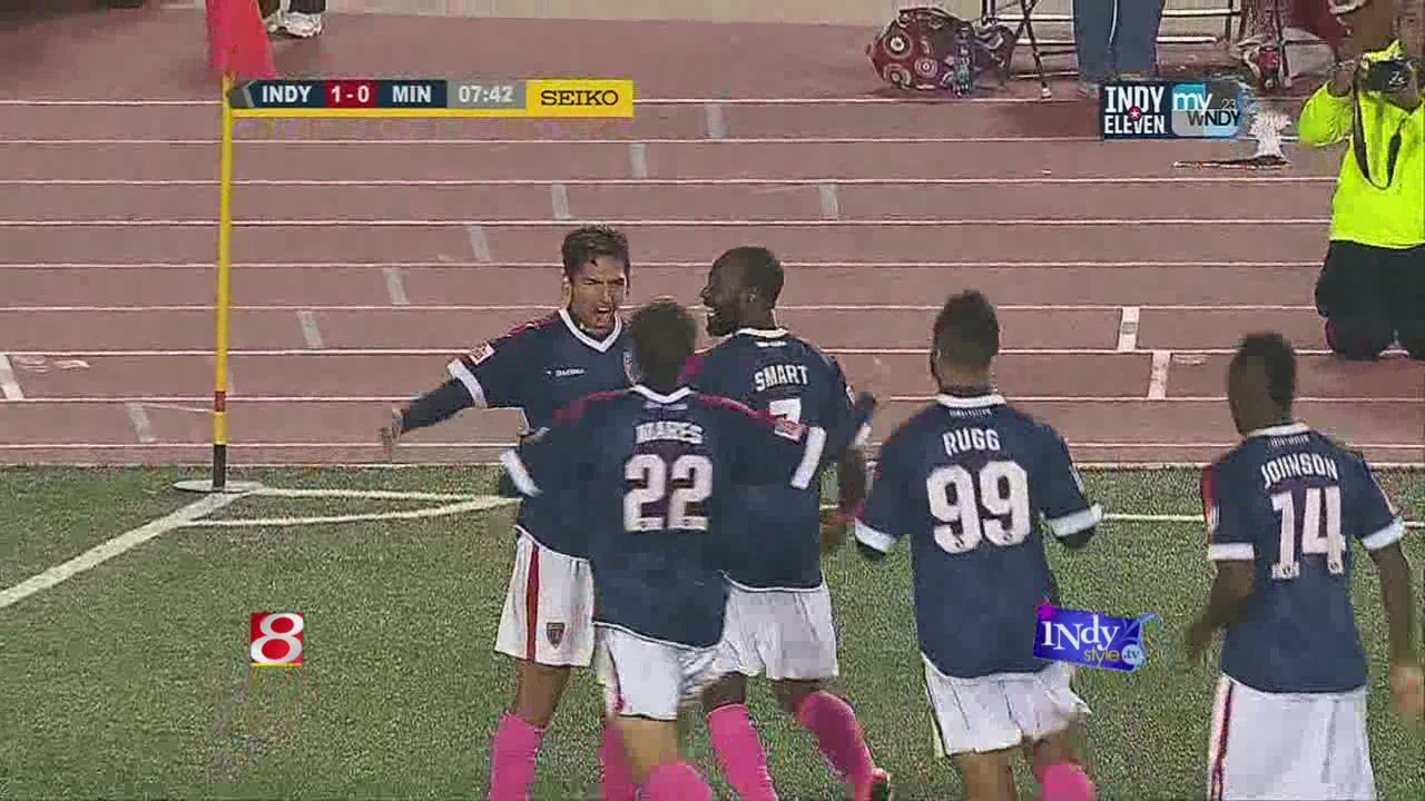 Indy eleven cover_127145