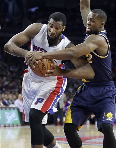 Andre Drummond, Rodney Stuckey_130089