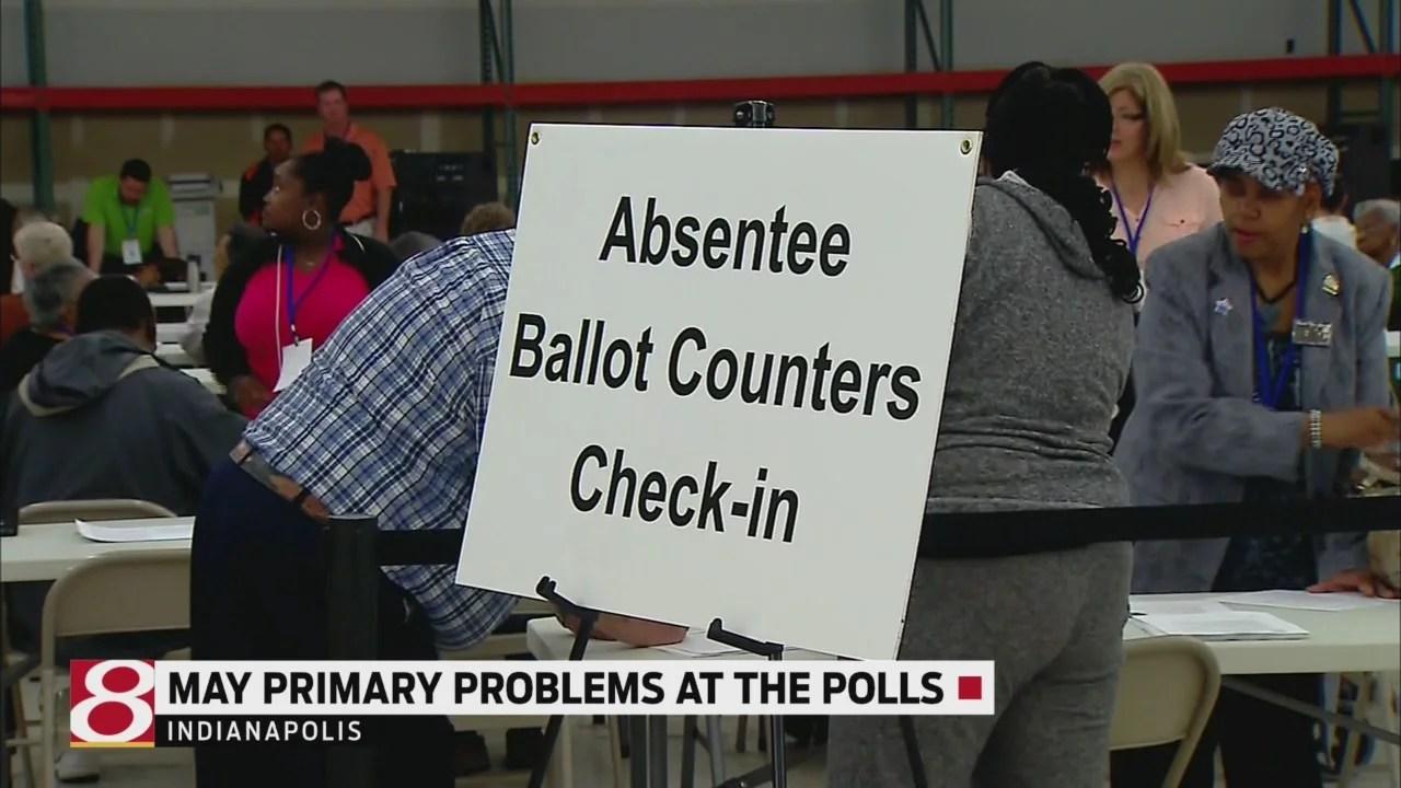 Mayoral primaries arrive in 115 Indiana cities