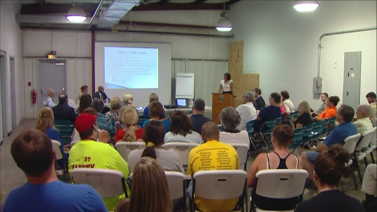 Scott County preparing to handle more responsibility when it comes to stopping the spread of HIV