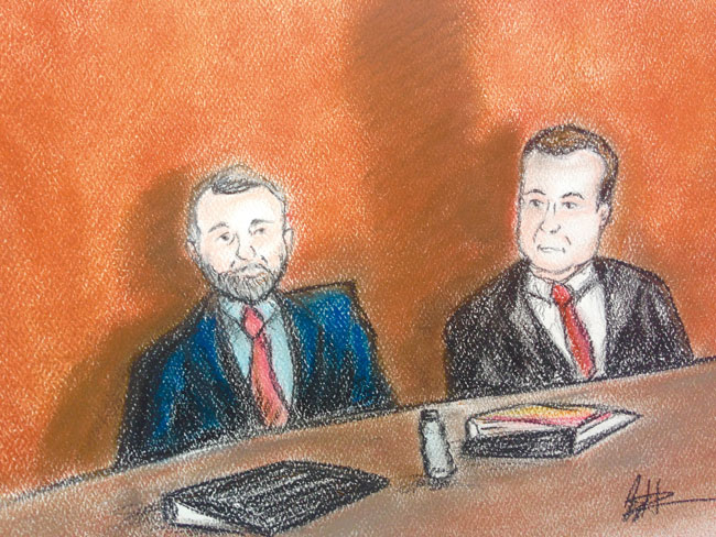 Jared Fogle court sketch_315313