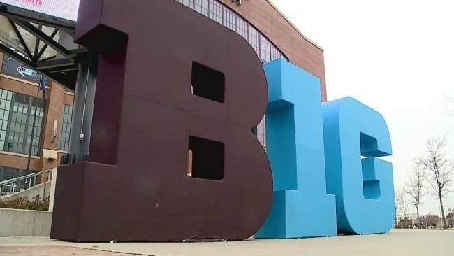 Big 10 in Indianapolis_327023