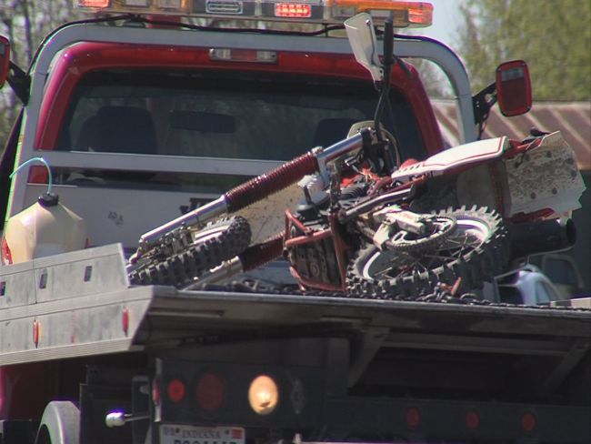 WTHI driver dies after wednesday accident_407767