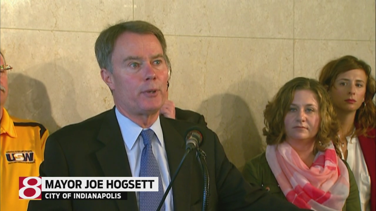"Hogsett ""cautiously optimistic"" on Rexnord move"