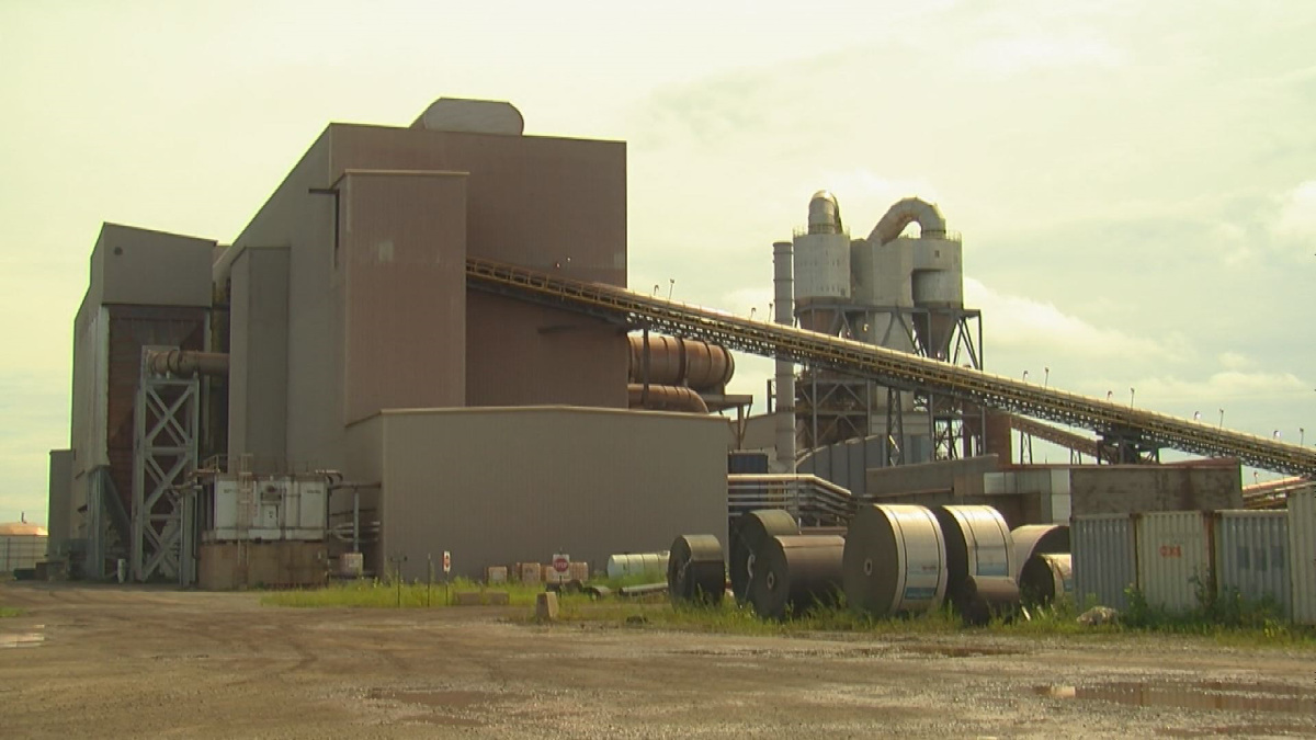 Owners hopeful Magnetation plant will reopen_545236