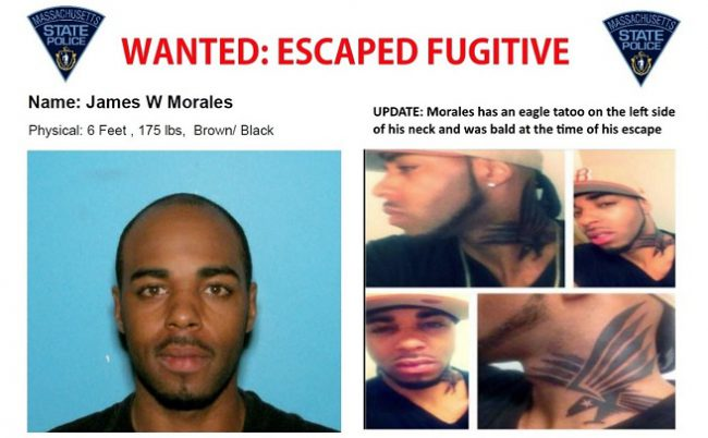 Fugitive from R.I. facility_550587