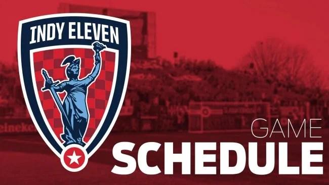 Indy Eleven schedule_617879