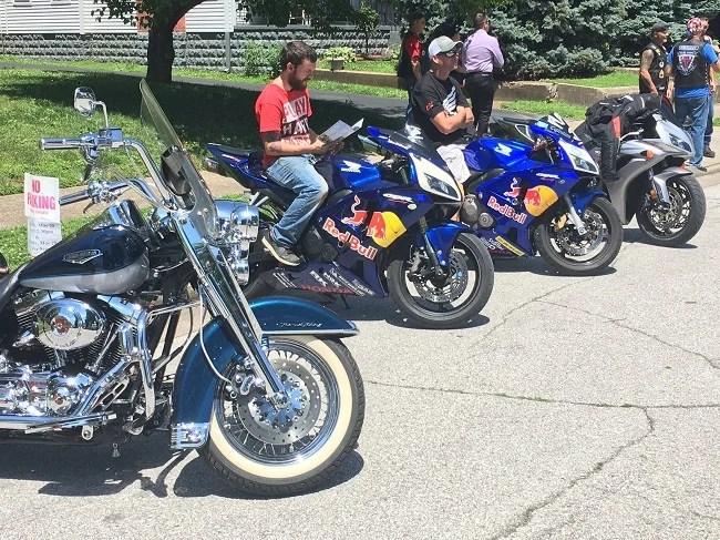 Motorcyle Hayden_649658