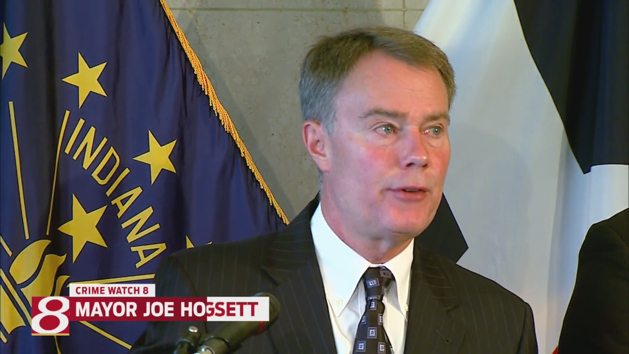 Hogsett announces policy changes