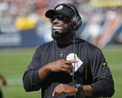 Mike Tomlin_726840