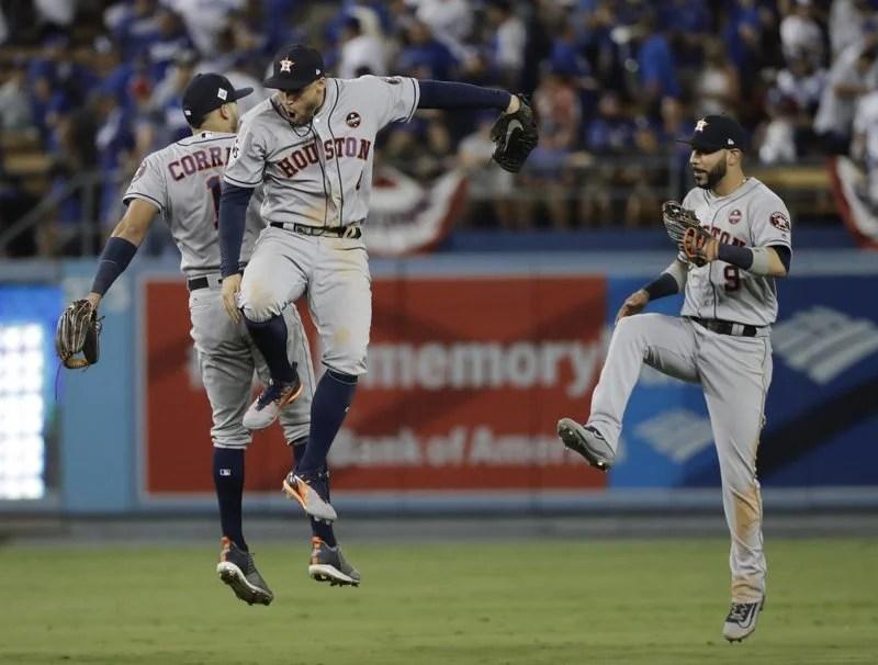 World Series Game 2_747277