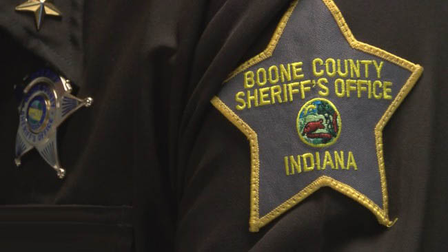 Boone County Sheriff_233415
