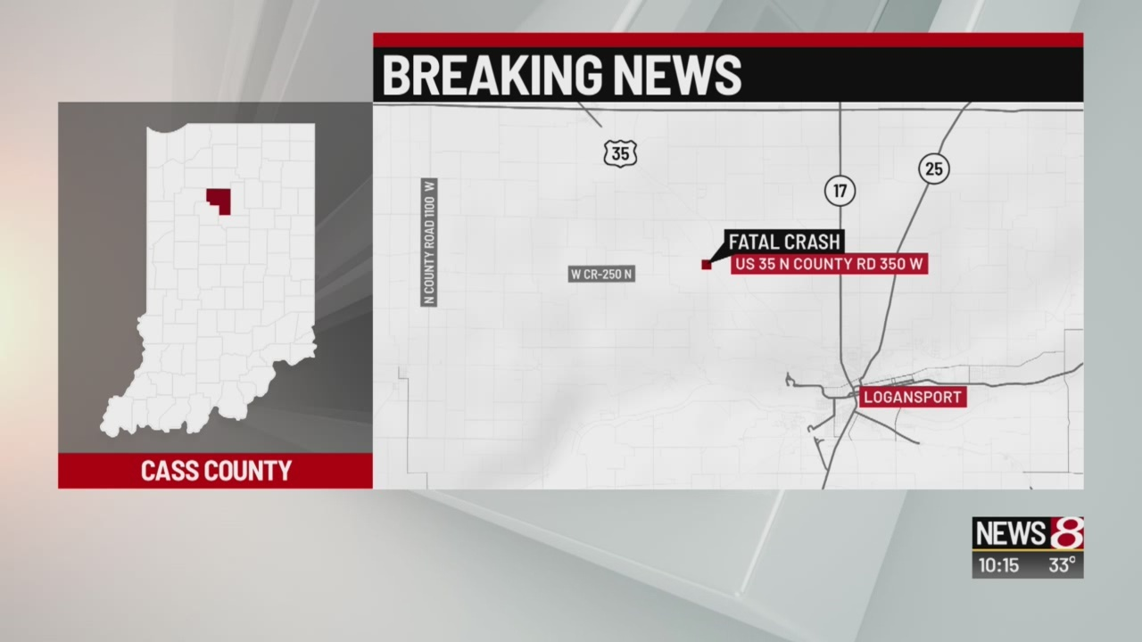2 teens die, 6 other people hurt in crash on US 35 in Cass County
