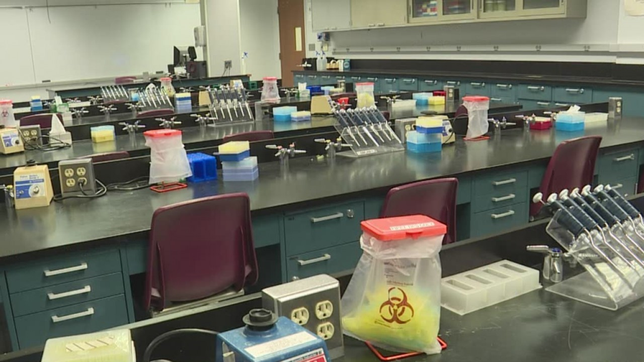 Indiana lawmakers consider school animal dissection alternatives