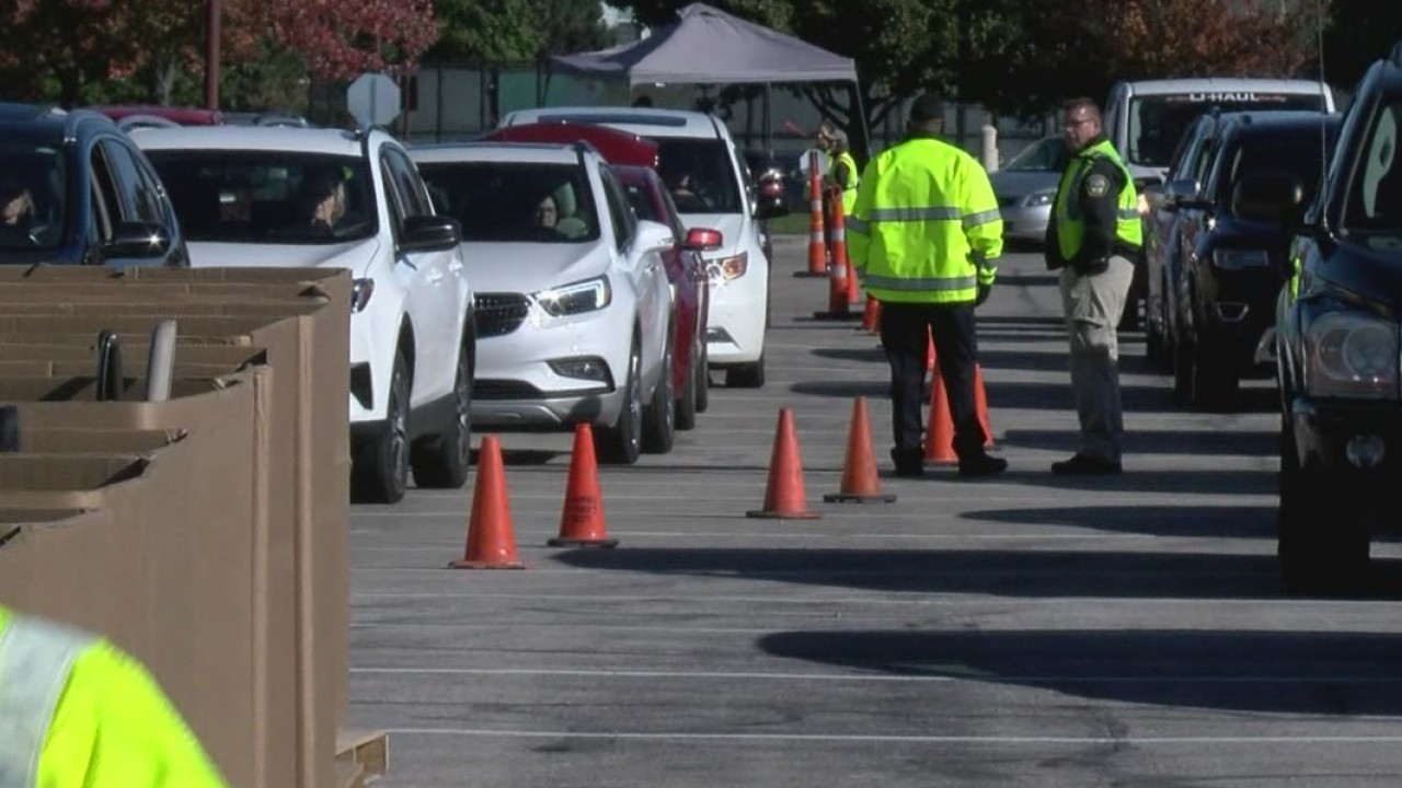 Crime Stoppers hosts shredding day throughout Indianapolis