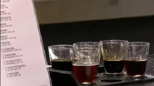 Indy beer scene