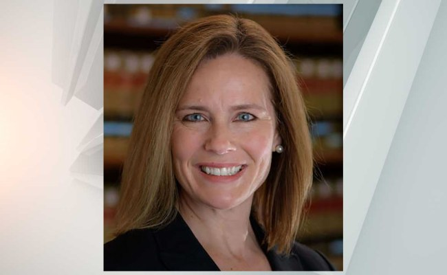 Hoosiers React To Appointment Of Amy Coney Barrett To Supreme Court Wish Tv Indianapolis