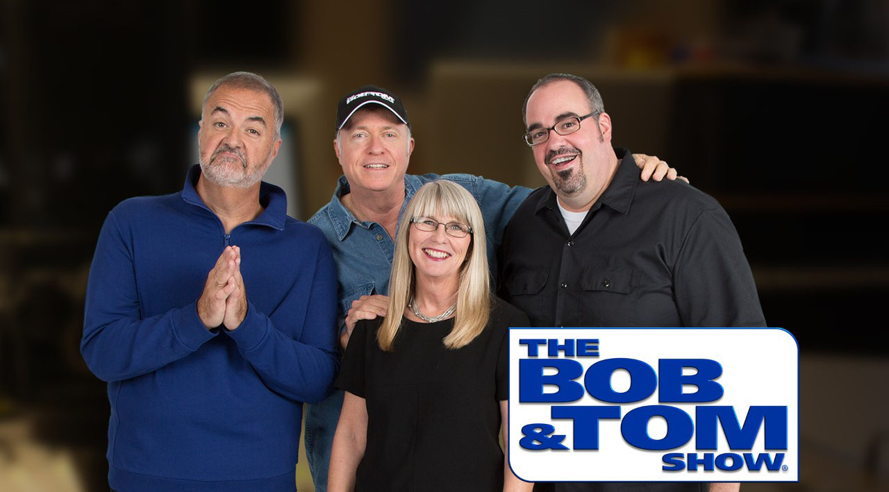 Indy Gas Prices >> MyINDY-TV 23 adds 'The Bob & Tom Show' to weeknight lineup ...