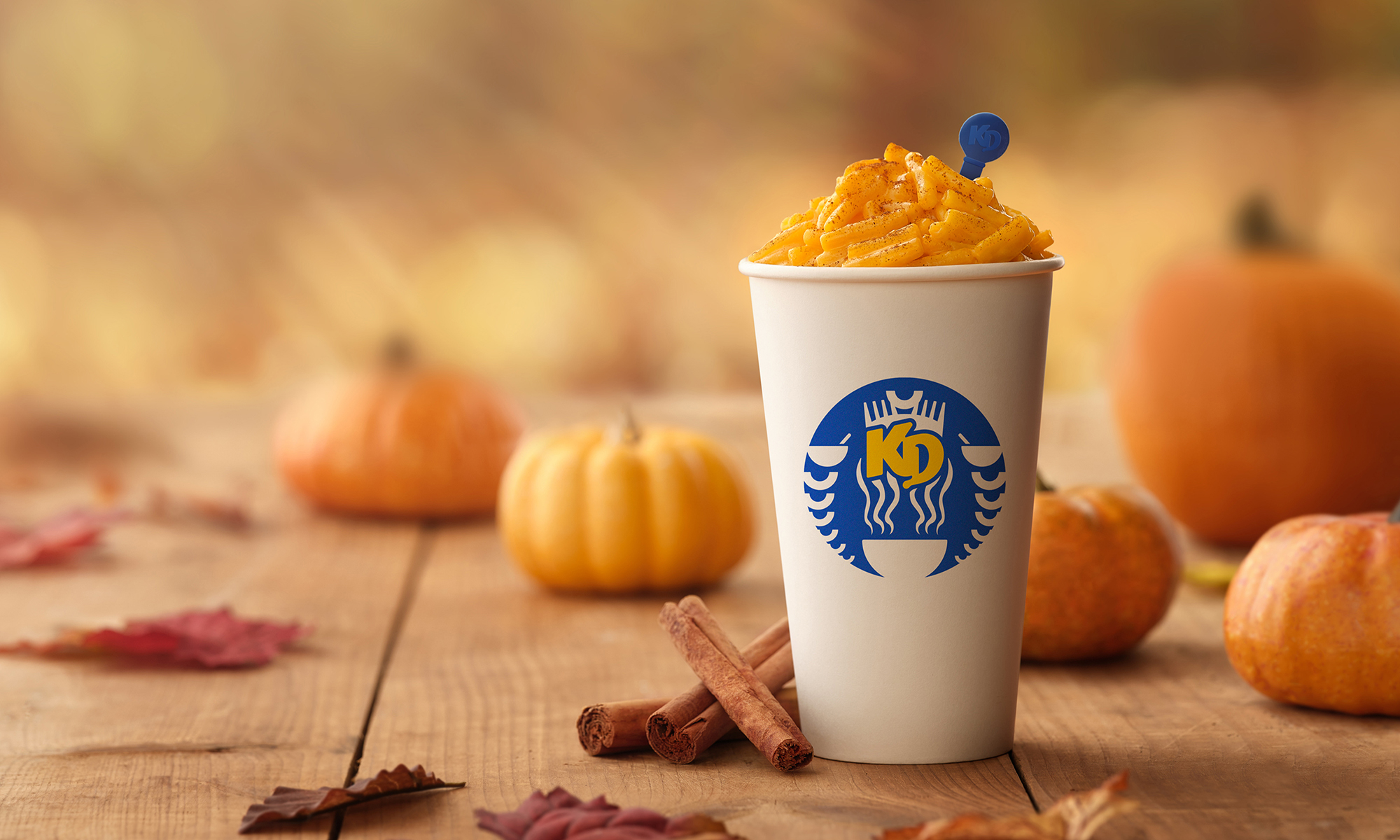 Pumpkin spice mac and cheese is coming but there's a wait list - WISH-TV