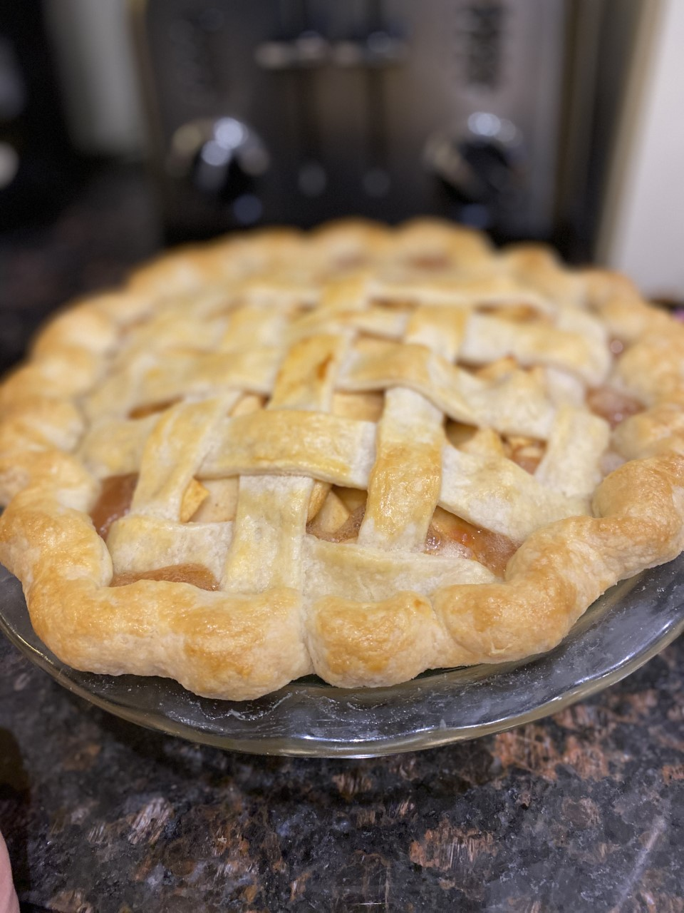 Recipe Big family apple pie   WISH TV   Indianapolis News ...