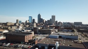 Survey for quality of life in Indianapolis for Black Americans