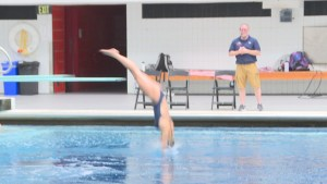 100 volunteers needed for Junior National Diving Championships in Indianapolis