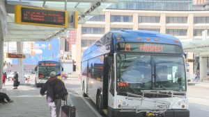 IndyGo announces temporary bus schedule changes