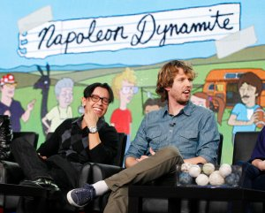 'Napoleon Dynamite' cast members to speak at IU