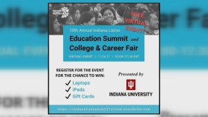 Indiana Latino Institute to host 10th annual Education Summit
