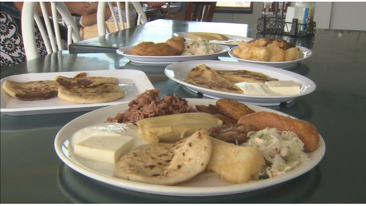 More than Mexican: Latin foods on 38th Street