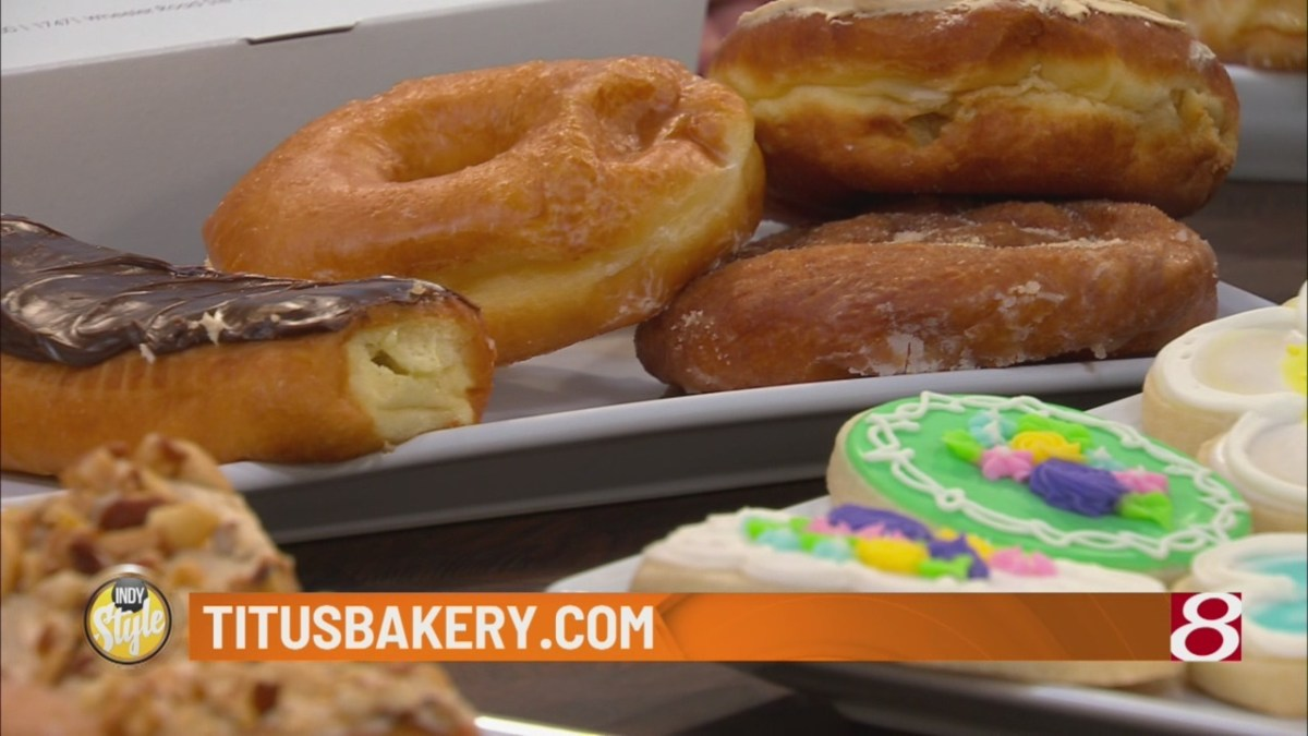 Lebanon staple is much more than just award-winning donuts