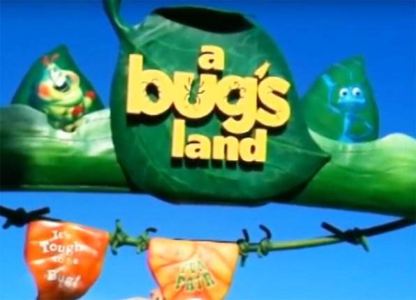 a bugs land