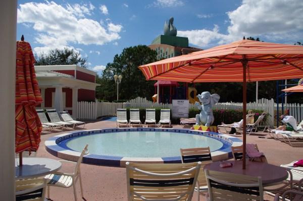 Star Disney' Boardwalk Inn