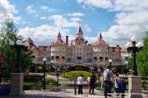 Disneyland Paris St. Louis Mo Authorized Disney Vacation