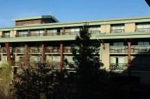 Grand Californian Hotel & Spa