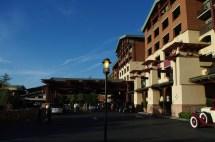 Star Disneyland' Grand Californian Hotel