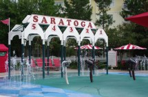 Saratoga Springs Resort Disney World