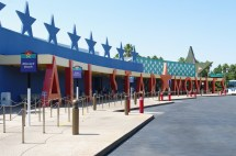 Disney All-Star Movie Resorts