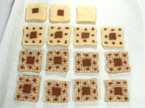 fractalkoekjes