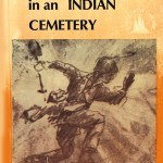 Adventures in an Indian Cemetery Book Cover