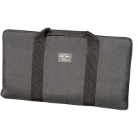 WiskurTactical.com Gun Pistol Pouch with Magazine Holders ...