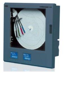 also abb   commander advanced circular chart recorder pen rh wisnercontrols