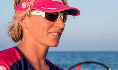 Abby Ehler - Team SCA