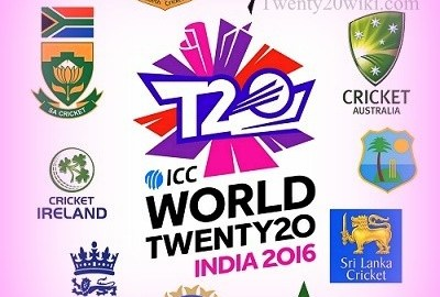 T20 Cricket Series logo