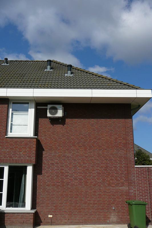Wisselo airconditioning  verwarming  Airco